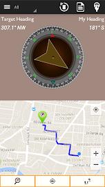 GPS Direction Screenshot 7
