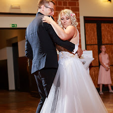 Wedding photographer Ondřej Totzauer (hotofoto). Photo of 06.08.2018