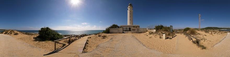 Photo: Spain, Andalusia, Cabo de Trafalgar