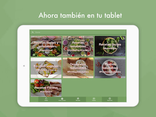 Dietas Sanas Recetas Saludables Revenue Download