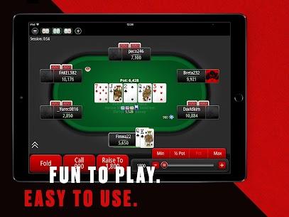 PokerStars: Free Poker Games with Texas Holdem 5