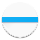 PowerLine: On screen battery, signal, data lines icon
