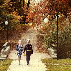 Wedding photographer Marina Fateeva (FATEEVA). Photo of 12.10.2016