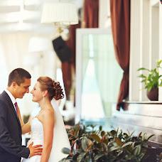 Wedding photographer Kira Rozanov (KiraRozanov). Photo of 07.09.2015