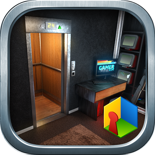 Can You Escape - Deluxe file APK Free for PC, smart TV Download