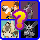 Guess the Overwatch Character (game)