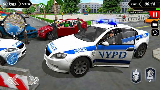 US Police Car Racing 2019 1.7 Screenshots 6