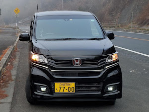 N-WGN カスタム JH2 ターボSSブラックスタイルパッケージ44wW44wWDのカスタム事例画像 KEISUKE7700さんの2021年01月15日19:19の投稿