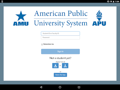 APUS Mobile- screenshot thumbnail