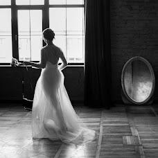 Wedding photographer Natalya Protopopova (NatProtopopova). Photo of 28.12.2017