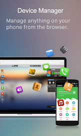 AirDroid: File Transfer/Manage Screenshot 6