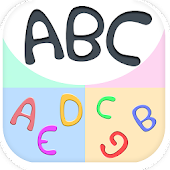 ABC Shadow Puzzle