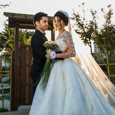 Wedding photographer Elcin Musayev (ElcinMusayev). Photo of 13.10.2017
