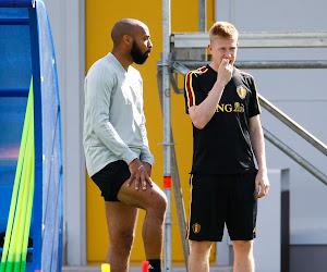 🎥 Thierry Henry is het voetballen nog niet verleerd