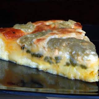 Chile Relleno Bake.