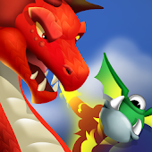 Dragon Shooter Monster - Legends Dragon Evolution icon