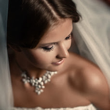 Wedding photographer Dmitriy Davydov (Davidoff). Photo of 19.06.2015