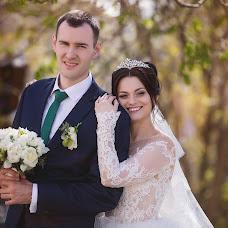 Wedding photographer Alena Mogan (alenamogan). Photo of 06.05.2018