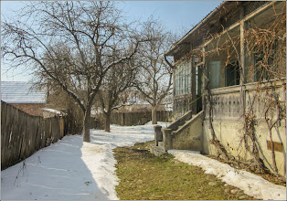 Photo: Turda - Str. Salinelor, Nr.15, casa fam Goia - casa rurala - 2018.03.05
