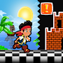 Jake SuperHero Smash Pirates