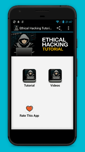 Ethical Hacking Tutorial Free  screenshots 1