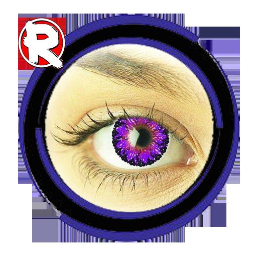 Beautiful Contact Lenses