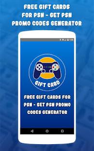 google play gift card promo code free