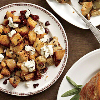 Greek-Style Stuffing.