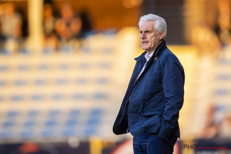 Hugo Broos wordt niet de bondscoach van DR Congo, maar trekt verrassend naar ander Afrikaans land