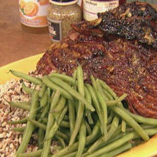 Spiced Rum Glaze For Ham Recipes