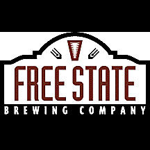 Copperhead Pale Ale from Free State Brewing Co  - Available