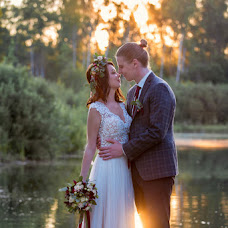 Wedding photographer Roman Gelberg (Gelberg). Photo of 03.09.2018