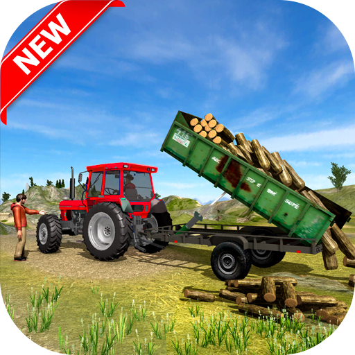 Tractor Driver Transport 2017 file APK for Gaming PC/PS3/PS4 Smart TV