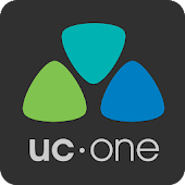 UC-One Communicator - Android