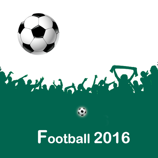 Rio Football 2016 Schedule 運動 App LOGO-APP開箱王