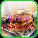 Resep Pancake Baru icon