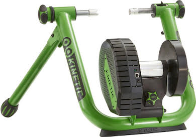 Kinetic Road Machine Control Smart Trainer