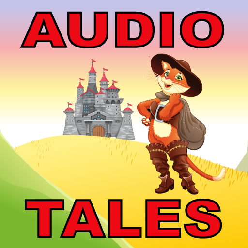 Audio Fairy Tales for Kids Eng file APK Free for PC, smart TV Download