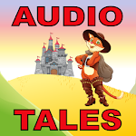 Audio Fairy Tales for Kids Eng Icon