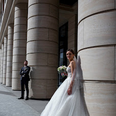 Wedding photographer Yuriy Yacyna (YAFOTOYOU). Photo of 02.08.2018