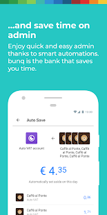 App bunq - Bank of The Free APK for Windows Phone