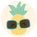 Piña Cool - Earn Money PAYPAL Easy 100% Real 💵 icon