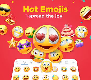 App Color SMS - Themes, Customize chat, Emoji APK for Windows Phone