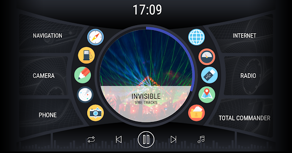 Curve – theme for CarWebGuru launcher Apk Android – gameapks com