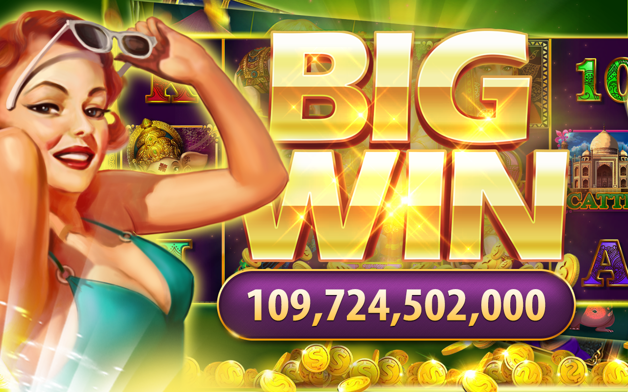 Girl Slot Machine - Win Big Playing Online Casino Games