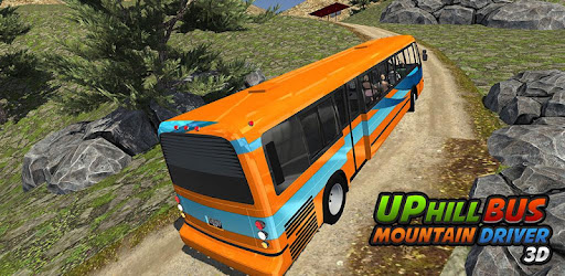 bus driver 3d hill station game download