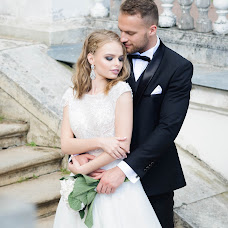 Wedding photographer Anastasiya Ladygina (Sciurus). Photo of 29.07.2017