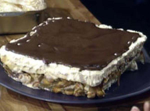 Gold Rush Cake Recipe