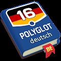 Polyglot. Learn German