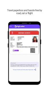 DigiLocker  –  a simple and secure document wallet apk download 3